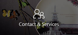 Contact & Services